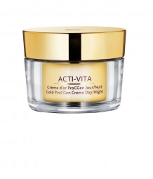 ACTI-VITA Gold Day/Night Creme 50ml