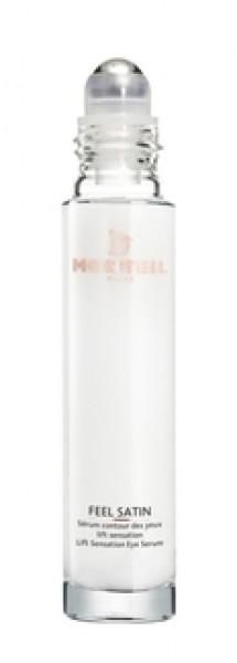 Feel Satin, Lift Sensation eye cream roll on 10 ml