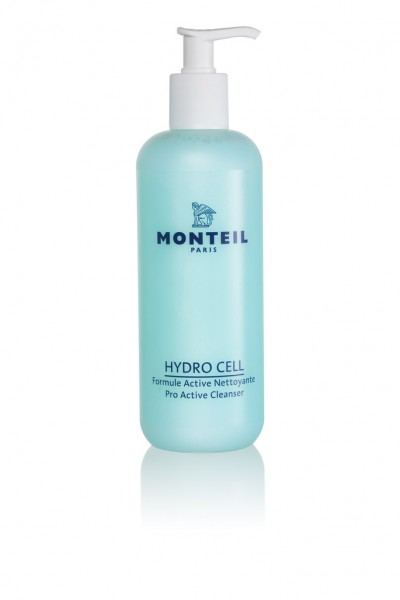 Hydro Cell Pro Active Cleanser 500ml