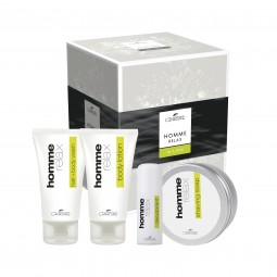 Giftbox Homme Relax