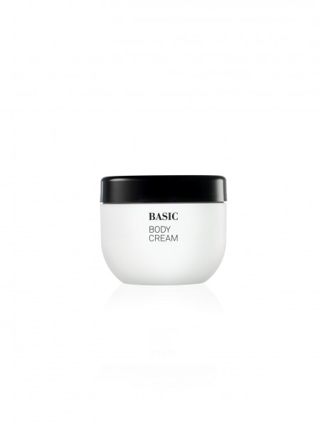 Basic Body Cream 200ml