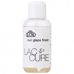 Lac&Cure Nail Glaze Finish 50ml