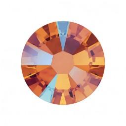 Rhinestones Tangerine Shimmer 50st