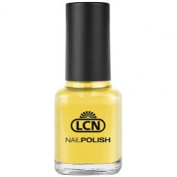 Nagellack sun yellow 8ml