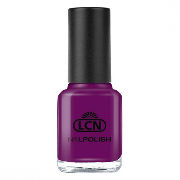 Nagellack Strong Purple 8ml