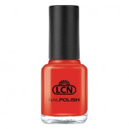Nagellack Sunset Orange 8ml