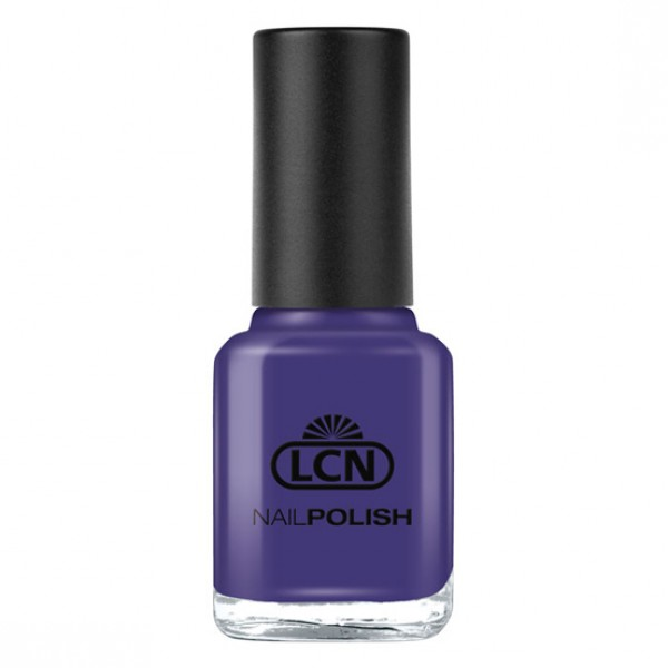 Nagellack Crazy Blueberry 8ml