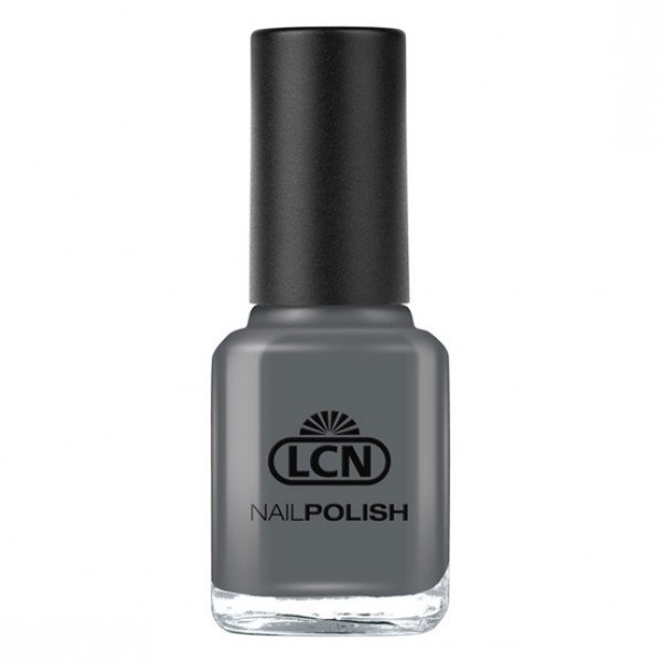 Nagellack Fascinating Grey 8ml