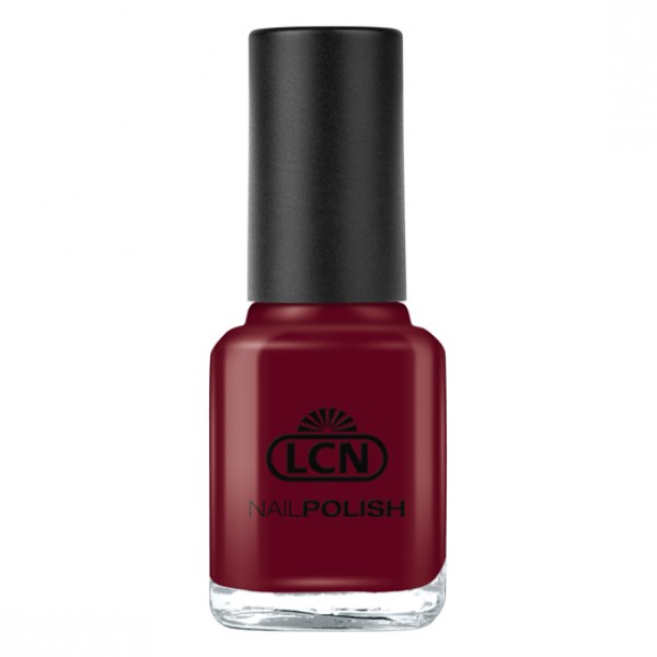 Nagellack Agent Steamy Hot 8ml