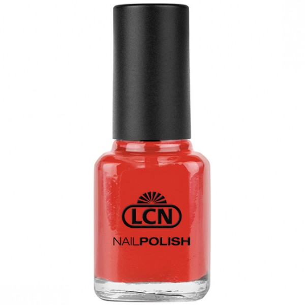 Nagellack Spicy Orange 8ml