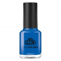 Nagellack i m a vegan cookie monster 8ml