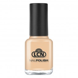 Nagellack peach iced tea 8ml