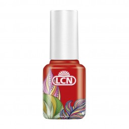 Nagellack- red earth TREND COLOUR