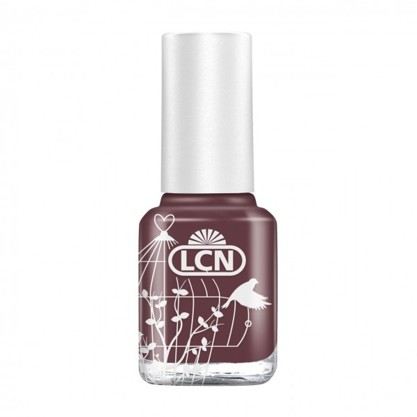 Nagellack- great expectations TREND COLOUR