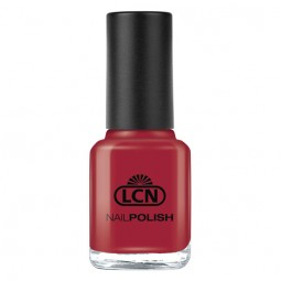 Nagellack Classic Cold Red 8ml