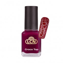 Nagellack Croco Top Rudy Forever