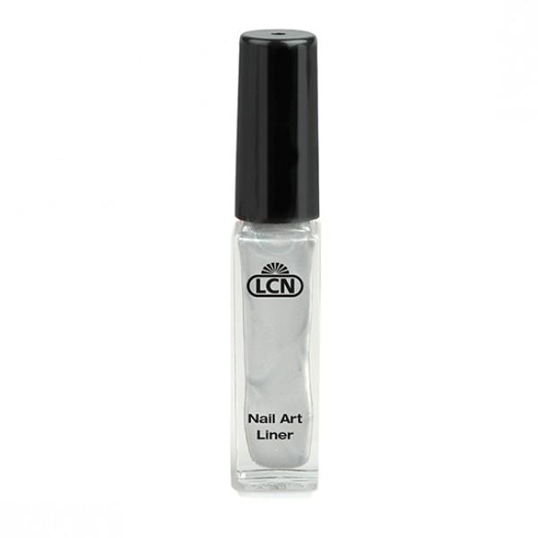Nail Art Liner Silver 7ml