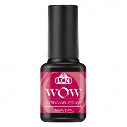 WOW Hybrid Gel Polish - Sassy Pink 8ml