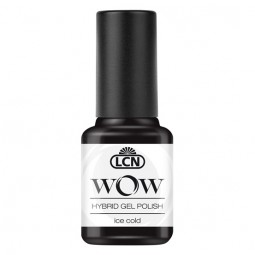 WOW Hybrid Gel Polish - Ice Cold 8ml