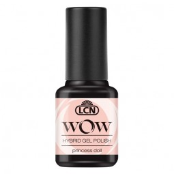 WOW Hybrid Gel Polish - Princess Doll 8ml