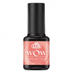 WOW Hybrid Gel Polish - Pink It Up 8ml