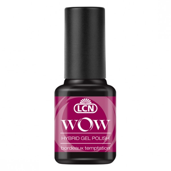 WOW Hybrid Gel Polish -