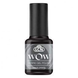 WOW Hybrid Gel Polish - Black Pearls 8ml