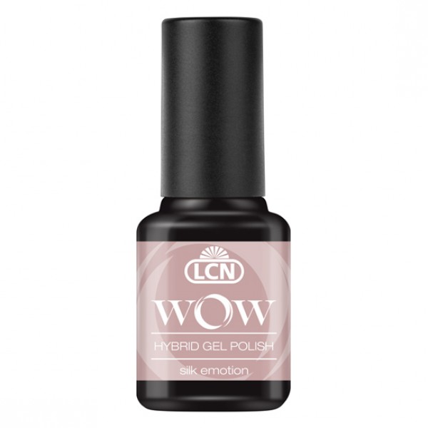 WOW Hybrid Gel Polish - Silk Emotion 8ml