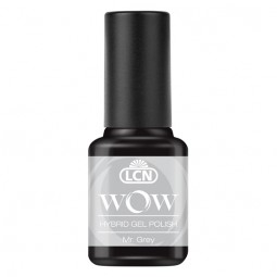WOW Hybrid Gel Polish - Mr. Grey 8ml
