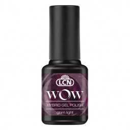 WOW Hybrid Gel Polish - Glam Light 8ml