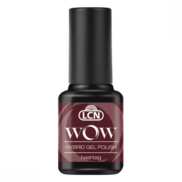 WOW Hybrid Gel Polish - Hashtag 8ml
