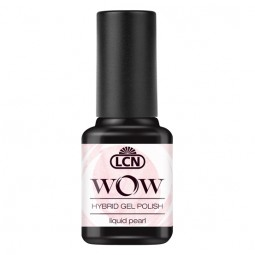 WOW Hybrid Gel Polish - Liquid Pearl 8ml