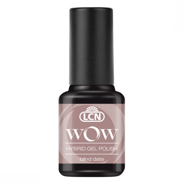 WOW Hybrid Gel Polish - Blind Date 8ml