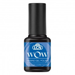"WOW Hybrid Gel Polish - ""i'm a vegan cookie monster"""