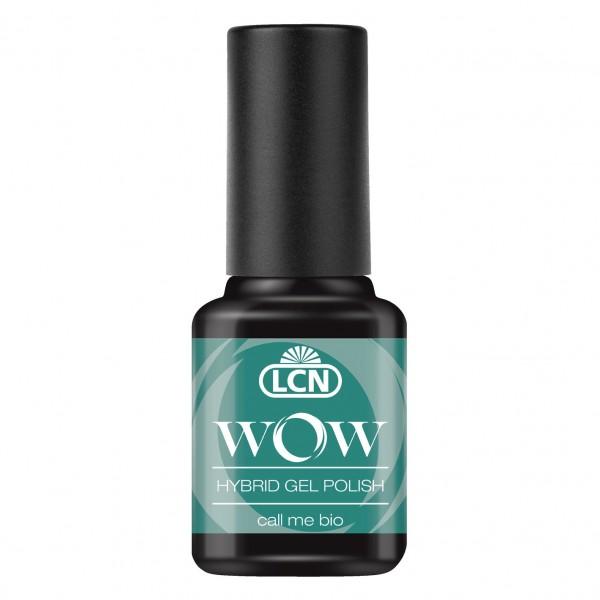 "WOW Hybrid Gel Polish -""call me bio"" 8ml"