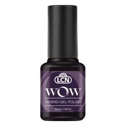 "WOW Hybrid Gel Polish ""free mind"" 8ml"