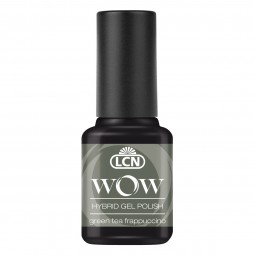 "WOW Hybrid Gel Polish ""green te frappuccino"" 8ml"
