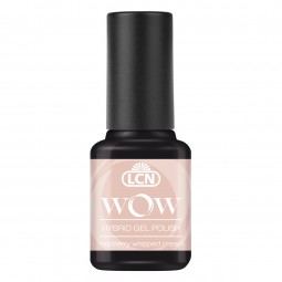 "WOW Hybrid Gel Polish "" raspberry whipped cream "" 8ml"