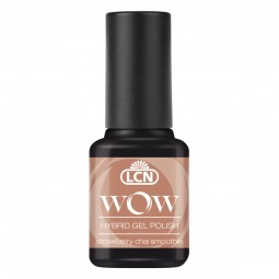 "WOW Hybrid Gel Polish "" strawberry chai smoothie "" 8ml"