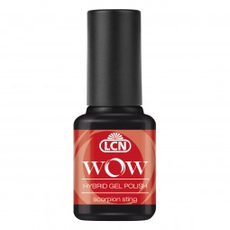 WOW Hybrid Gel Polish - Wild Desert 8ml scorpion sting