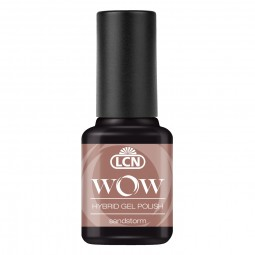 WOW Hybrid Gel Polish - Wild Desert 8ml Sandstorm