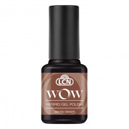 WOW Hybrid Gel Polish - Wild Desert 8ml Sandy desert
