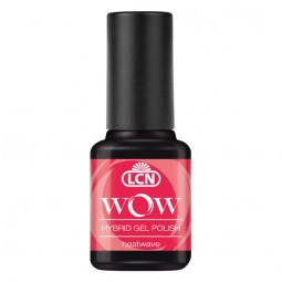 WOW Hybrid Gel Polish - Heat Wave NEON 8ml