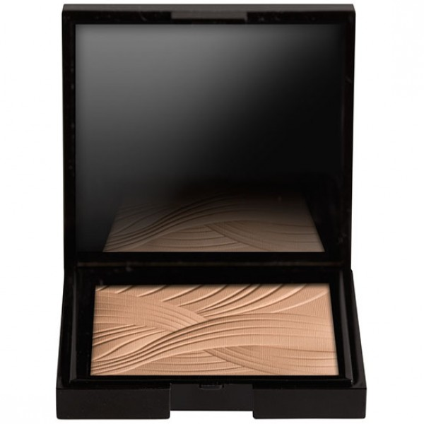 Sheer Complexion Compact Powder Beige