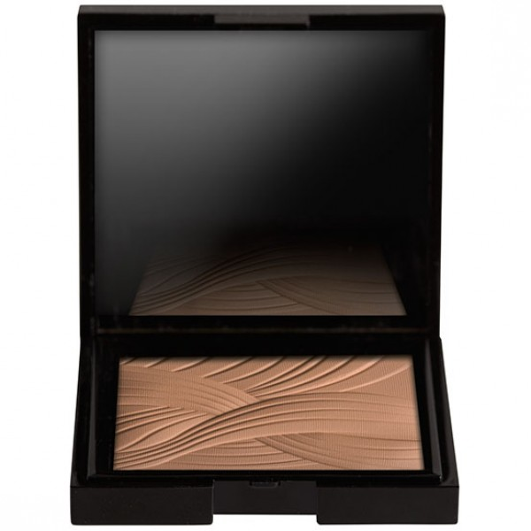 Sheer Complexion Compact Powder Chestnut