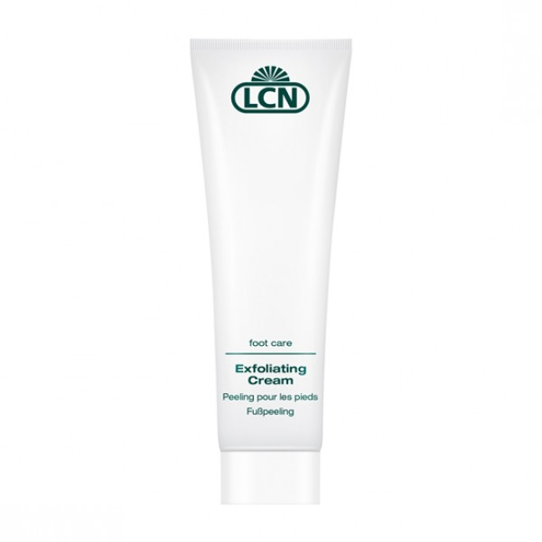 Exfoliating Cream Fotpeeling 100ml