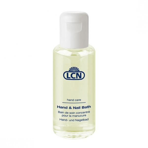 Hand & Nail Bath 100ml