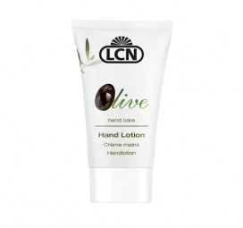 Olive Hand Lotion 50ml
