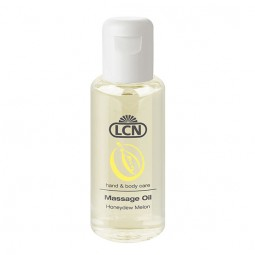 "Massage Oil ""Honeydew Melon"" 100ml"