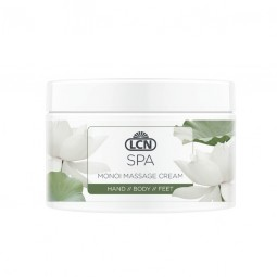 SPA Monoi Massage Cream 250ml